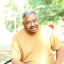 Mr. Tom Lewis  Sr.