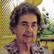 Mrs. Viola M. Borkholder