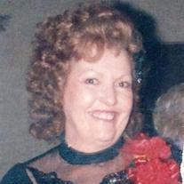Loretta Maddox