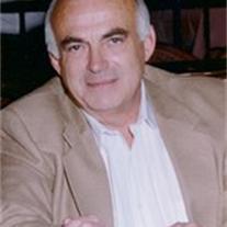 Carl Hartley Obituary - Visitation & Funeral Information