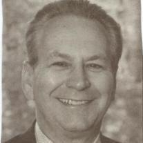 Alfred G Arndt