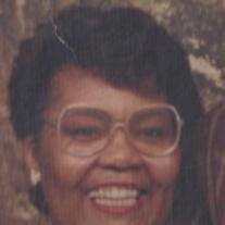 Mary E. Doss