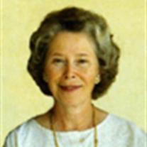 Mrs. Joan F. Sullivan
