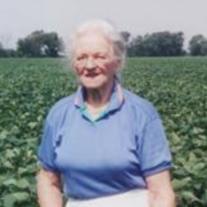 Mrs.  Sigrid Wiebe