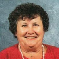 Mrs. Faie Greene Dunn