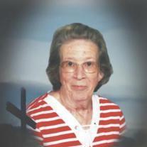 Annie Greene Bryant