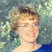 Katherine  J. Evey Christopher
