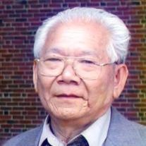 Mr. Nguon Chin