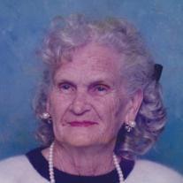 Mrs. Magadeline P. Brewer