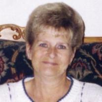 Billie Ann Martin Arnold