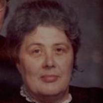 Nancy Jane Crown