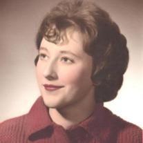 Kay M. Thomas