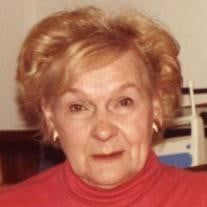 Edna A. Bowering
