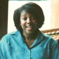 Mrs. Safronia Ballard