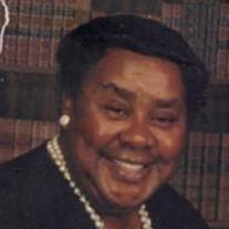 Eldress Dorothy Hines Pratt