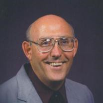 Robert E. Strader