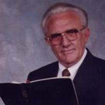 Pastor J. Leo Guthrie