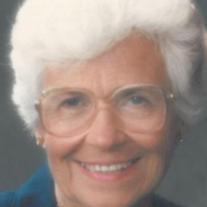 Charlotte Emilie Lasher