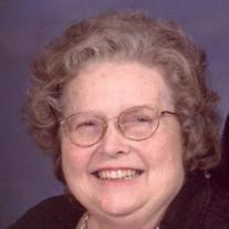 Mrs. Lee D. Ketchersid
