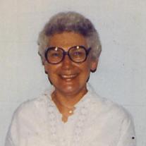 """Irma Joyce """"I.J."""" Dartt"""