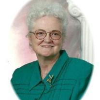 Chloe Jean  Butler