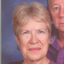 Judith  Ann Monroe