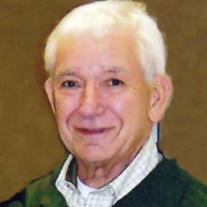 Fred Pylant