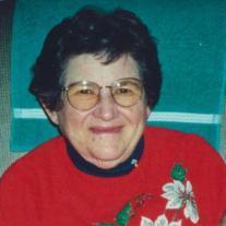 Marjorie Lissy
