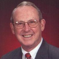 Forrest W. Miller