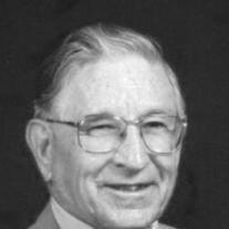 Vernon Clifford McKinley