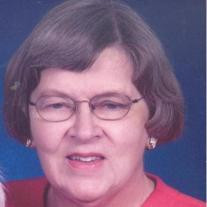 Alice  Loraine  Lancaster