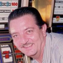 Mr. Donald Richard Young
