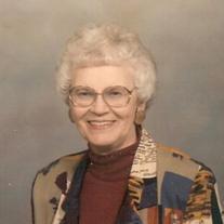 Margaret Jane Uhde