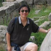 Likow Simon Chang