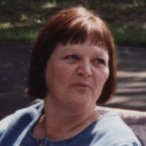 Debra Lynn Radcliffe