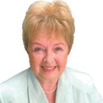 Evelyn Ann Petersen