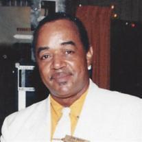Leon V. Knight Jr.