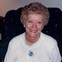 Ruth Helen Mislan