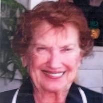 Doris Jeanne Reyelts