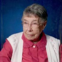 Mary Ruby Elizabeth Flippin