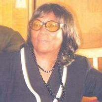 Mrs.  Joan Marie  Brown