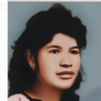 Mrs. Etelvina Chacon- Ambriz