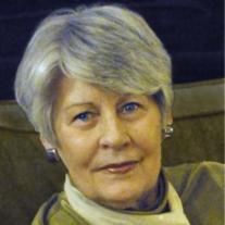 Mrs. Janet Ruth Clark