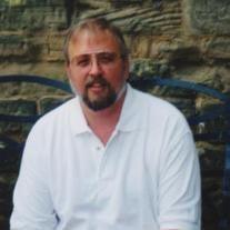 Donald Willard Trenary