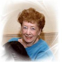 Mary Katheryn Mackay