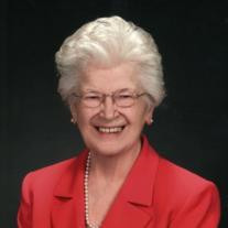Mary Banks Coleman