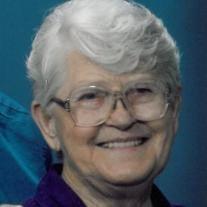 Doris H.M. Langrehr