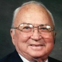 Rev. Bernard Knight