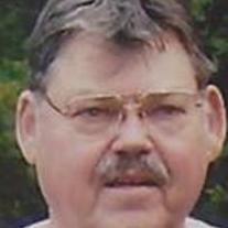 """Ray Dean """"Duke"""" Crawford"""
