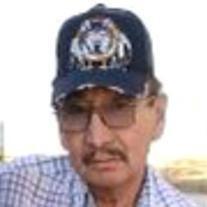 Robert E. Running Horse